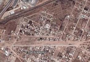 Foto de terreno habitacional en venta en  , 11 de febrero, chihuahua, chihuahua, 7907868 No. 01
