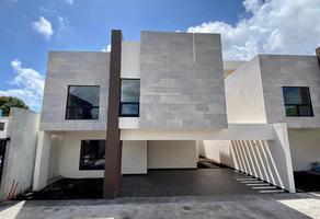Foto de casa en venta en 11 , jardín 20 de noviembre, ciudad madero, tamaulipas, 18596512 No. 01