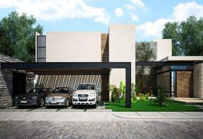Foto de casa en venta en 11 , komchen, mérida, yucatán, 0 No. 01