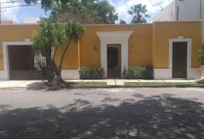 Foto de casa en renta en 11 , méxico norte, mérida, yucatán, 0 No. 01
