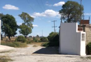 Foto de terreno habitacional en venta en 11 oriente , centro, san andrés cholula, puebla, 0 No. 01