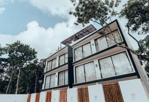 Foto de departamento en venta en 11 poniente , tulum centro, tulum, quintana roo, 0 No. 01