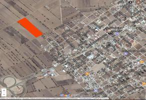 Foto de terreno habitacional en venta en 11 sur , san josé de chiapa, san josé chiapa, puebla, 5713339 No. 01