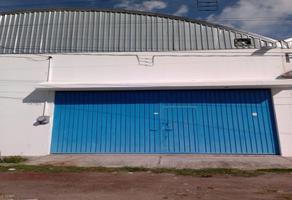 Foto de bodega en venta en 11 sur , san ramón 2a sección, puebla, puebla, 0 No. 01