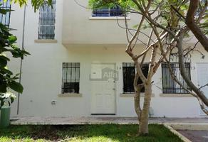 Foto de casa en venta en 110 , mundo habitat, solidaridad, quintana roo, 0 No. 01