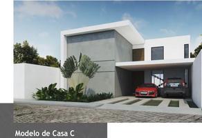 Foto de casa en venta en 110 , villas del sur, mérida, yucatán, 0 No. 01