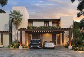 Foto de casa en venta en Algarrobos Desarrollo Residencial, Mérida, Yucatán, 11099564,  no 01