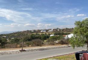 Foto de terreno habitacional en venta en 111 11, san juan otlaxpa, tepeji del río de ocampo, hidalgo, 19073052 No. 01