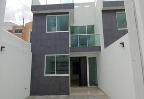 Foto de casa en venta en 111 a oriente 235, arboledas de loma bella, puebla, puebla, 16777796 No. 01