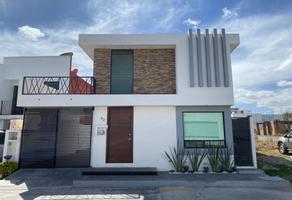 Foto de casa en venta en 111 b oriente 630, rancho chapulco, puebla, puebla, 0 No. 01