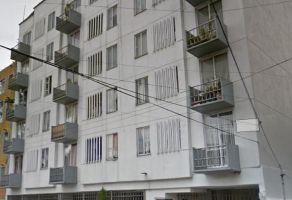 Foto de departamento en venta en Vertiz Narvarte, Benito Juárez, DF / CDMX, 15411524,  no 01