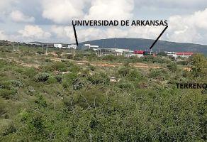Foto de terreno industrial en venta en Tierra Dura, Colón, Querétaro, 6962614,  no 01