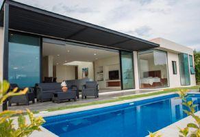 Foto de casa en condominio en venta en San Antonio Tlayacapan, Chapala, Jalisco, 15826488,  no 01