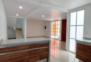Foto de casa en condominio en venta en Héroes de Padierna, Tlalpan, DF / CDMX, 15299022,  no 01