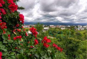Foto de terreno habitacional en venta en Rancho Tetela, Cuernavaca, Morelos, 17223720,  no 01