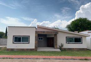 Foto de casa en venta en La Magdalena, Tequisquiapan, Querétaro, 14802046,  no 01