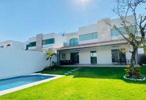 Foto de casa en venta en Ampliación 3 de Mayo, Emiliano Zapata, Morelos, 16948228,  no 01