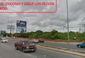 Foto de terreno comercial en venta en Cancún Centro, Benito Juárez, Quintana Roo, 12563120,  no 01