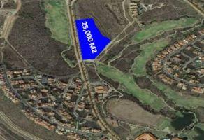 Foto de terreno habitacional en venta en Bajamar, Ensenada, Baja California, 15609463,  no 01