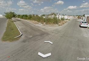 Foto de terreno habitacional en venta en 117 diagonal , ciudad caucel, mérida, yucatán, 18801668 No. 01