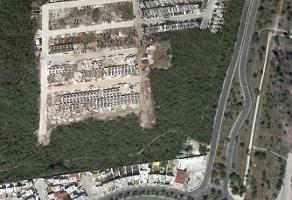 Foto de terreno habitacional en venta en 117 , paseos de opichen, mérida, yucatán, 13851489 No. 01