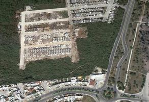 Foto de terreno habitacional en venta en 117 , paseos de opichen, mérida, yucatán, 0 No. 01