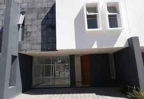 Foto de casa en venta en 117 poniente 118, granjas del sur, puebla, puebla, 13181972 No. 01