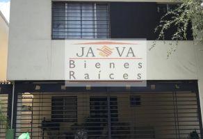 Foto de casa en venta en Misión de Anáhuac 1er Sector, General Escobedo, Nuevo León, 15149022,  no 01