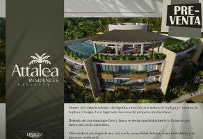 Foto de departamento en venta en Cruz de Huanacaxtle, Bahía de Banderas, Nayarit, 16990513,  no 01
