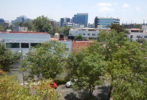Foto de departamento en renta en Irrigación, Miguel Hidalgo, DF / CDMX, 20336451,  no 01