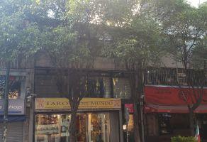 Foto de edificio en venta en Condesa, Cuauhtémoc, DF / CDMX, 18966714,  no 01