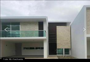 Foto de casa en renta en 11a , altabrisa, mérida, yucatán, 0 No. 01