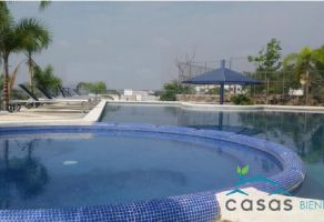 Foto de terreno habitacional en venta en Burgos, Temixco, Morelos, 19085733,  no 01