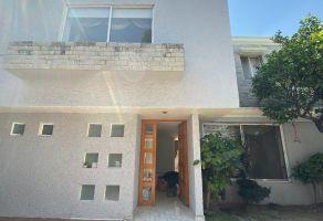 Foto de casa en venta en Santa Cecilia, Coyoacán, DF / CDMX, 14802195,  no 01