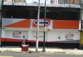 Foto de edificio en venta en Guadalupe Tepeyac, Gustavo A. Madero, DF / CDMX, 18728522,  no 01