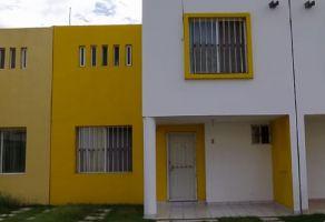 Foto de casa en renta en El Canelo, San Juan del Río, Querétaro, 17004992,  no 01