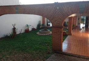 Foto de casa en venta en Lomas de Cuernavaca, Temixco, Morelos, 16783767,  no 01