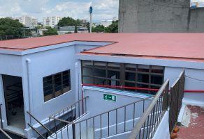 Foto de bodega en renta en Algarin, Cuauhtémoc, DF / CDMX, 15224908,  no 01