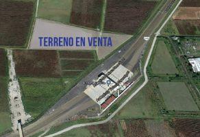 Foto de terreno comercial en venta en San Pedro Totoltepec, Toluca, México, 19856589,  no 01