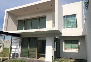 Foto de casa en venta en 12 1, puente moreno, medellín, veracruz de ignacio de la llave, 0 No. 01