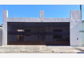Foto de casa en venta en 12 111, residencial del bosque chenku, mérida, yucatán, 0 No. 01