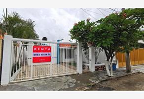 Foto de casa en renta en 12 223, el arco, mérida, yucatán, 20581060 No. 01