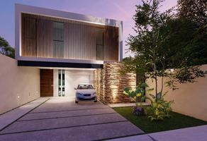 Foto de casa en venta en 12 , chablekal, mérida, yucatán, 0 No. 01