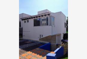 Foto de casa en venta en 12 de diciembre 13, cuajimalpa, cuajimalpa de morelos, df / cdmx, 0 No. 01
