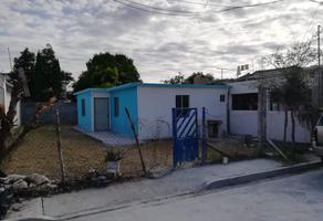 Foto de casa en venta en 12 de diciembre 42, santa lucia, matamoros, tamaulipas, 0 No. 01