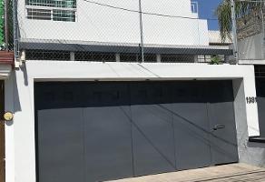 Foto de casa en venta en 12 de diciembre , chapalita de occidente, zapopan, jalisco, 6912369 No. 01