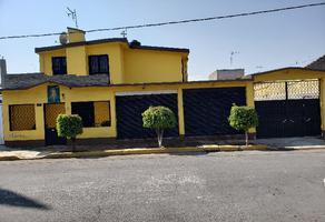 Foto de casa en venta en 12 de octubre 24, la bomba, chalco, méxico, 0 No. 01