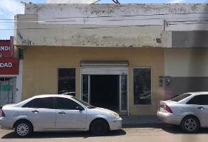 Foto de local en renta en 12 de octubre esquina mendoza 0, balderrama, hermosillo, sonora, 17128426 No. 01