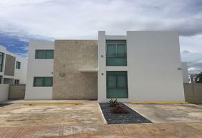 Foto de casa en renta en 12 , maya, mérida, yucatán, 12764704 No. 01