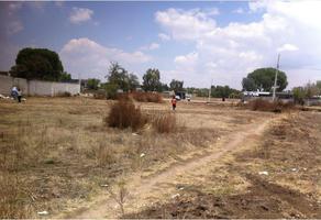 Foto de terreno comercial en venta en 12 norte s/n , acatzingo de hidalgo, acatzingo, puebla, 15368189 No. 01